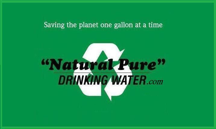 Natural Pure